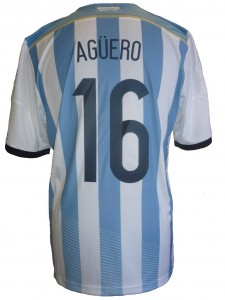 new product 26204 cab43 Argentina Football Shirt | Soccer Box