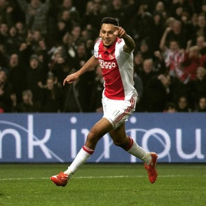 Ajax 2014-15 Review Goal Scorer