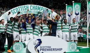 Are Celtic in Need of a Domestic Challenge 2015