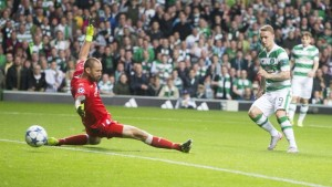 Are Celtic in Need of a Domestic Challenge UCL