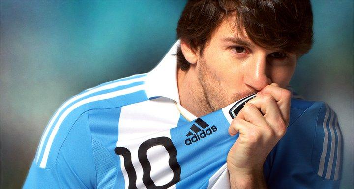 b7692b563 Â Argentina Football Shirt