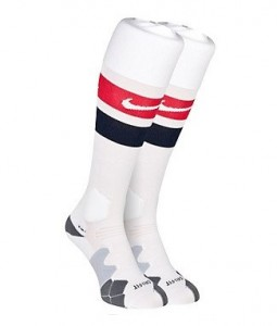 Arsenal Home Football Socks 2012 - 2014