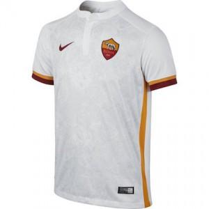 AS Roma Away Shirt 2015 - 2016