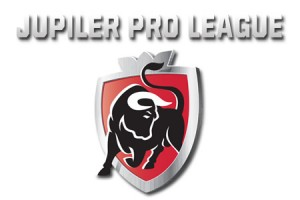 Belgian Pro League Playoff System Logo