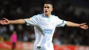 Ben Arfa- The Fairy-tale Comeback Marseille