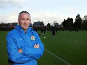 Blackburn Rovers Appoint Paul Lambert Nov 2015
