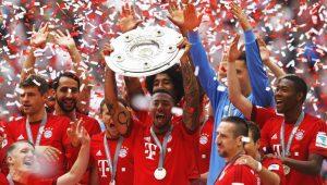 Borussia Dortmund Bridging the Gap to Bayern Munich Champions