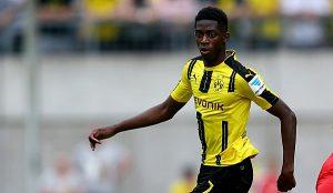 Borussia Dortmund Bridging the Gap to Bayern Munich Ousmane Dembele
