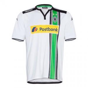 Borussia Monchengladbach Home Shirt 2015 - 2016