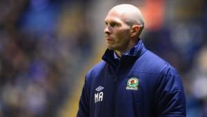 Can Blackburn Rovers Earn Promotion Appleton