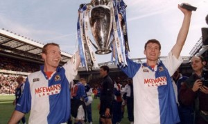 Can Blackburn Rovers Earn Promotion to EPL