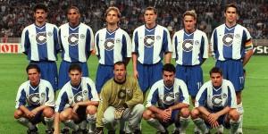 Can Hertha Berlin Land a UCL Spot 1999