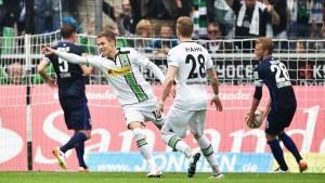 Can Hertha Berlin Land a UCL Spot Monchengladbach