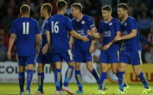 Can Leicester City Win the Premier League 2016