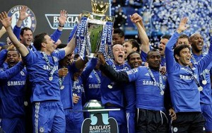 Can Leicester City Win the Premier League Chelsea