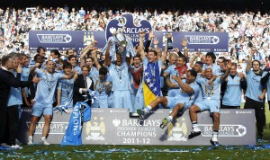 Can Leicester City Win the Premier League MCFC