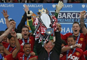 Can Leicester City Win the Premier League MUFC
