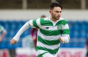 Can Patrick Roberts Raise the Game at Celtic Debut