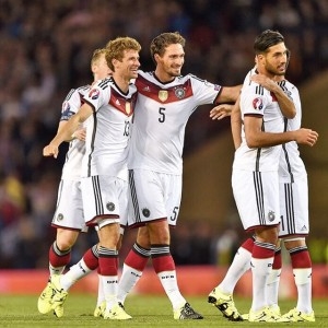 Can Poland top Euro 2016 Qualifying Group D Germany