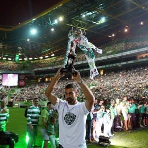 Can Sporting Lisbon Clinch the Premeira Liga 2015/16