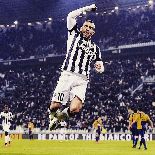 meet 2ccf9 50085 Carlos Tevez Boca Juniors The Rumours | Soccer Box