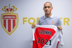 Central Midfield is Suiting Fabinho Contract Extension
