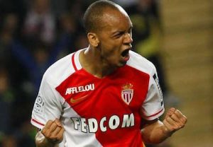 Central Midfield is Suiting Fabinho Monaco