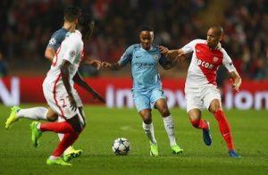 Central Midfield is Suiting Fabinho UCL Monaco 2017