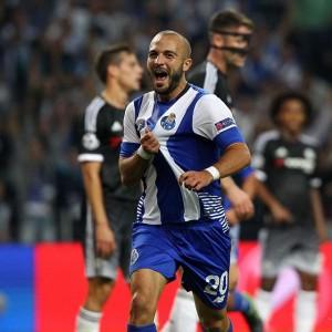 Champions League 2015 - 2016 Group G Porto