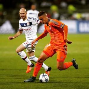 Champions League 2015 - 2016 Group H Valencia