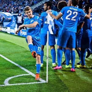 Champions League 2015 - 2016 Group H Zenit