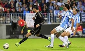 Charles Dias Looks to Cause Problems for Real Madrid La Liga
