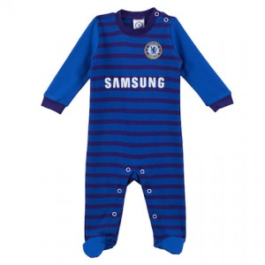 promo code a0abe 6ea8a Chelsea Baby Clothes | Chelsea Infant Sleepsuit 2014 - 2015