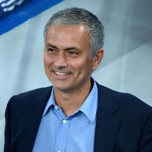 Chelsea FC Manager Jose Mourinho Press Release