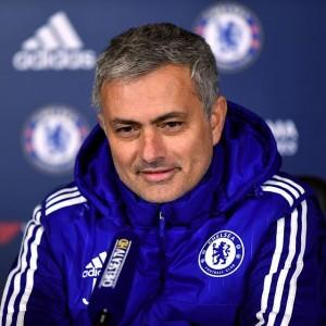 Chelsea Sack Jose Mourinho Dec 2015
