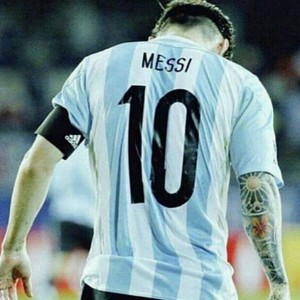 Chile Win 2015 Copa America Messi