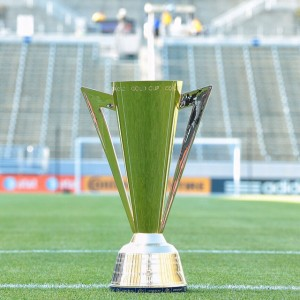CONCACAF Gold Cup Group A Trophy