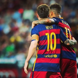 Could Messi Be Forced out of Barcelona 2015