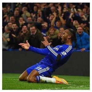 Didier Drogba Player Profile Chelsea