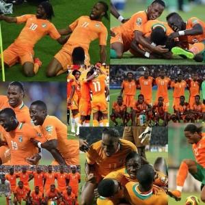 Didier Drogba Player Profile Ivory Coast