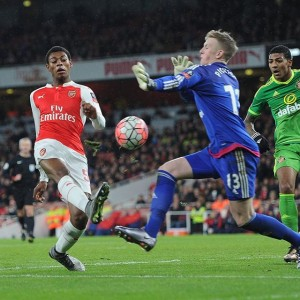 Draw for the Fourth Round of the 2016 FA Cup Arsenal