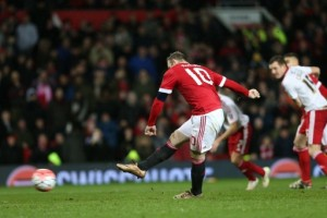 Draw for the Fourth Round of the 2016 FA Cup Man Utd