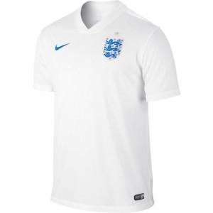 England 2014 FIFA World Cup Home Shirt