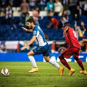 Espanyol 2015 - 2016 Prospects Getafe