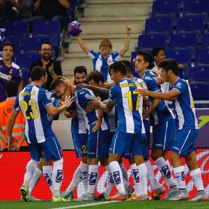 Espanyol 2015 - 2016 Prospects Valencia