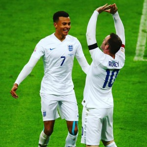 Euro 2016 Group Stage Predictions England