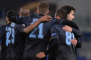 Europa League Hopes Of Securing A 201617 UCL Spot