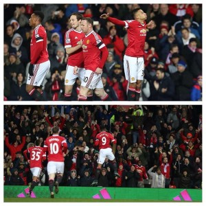 Europa League Hopes of Securing a 2016/17 UCL Spot MUFC