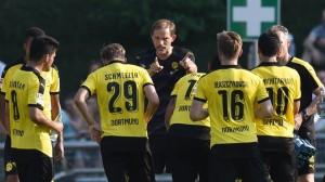 Europa League Quarterfinal Yields Interesting Narratives BVB