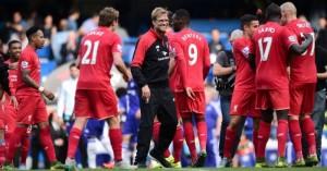 Europa League Quarterfinal Yields Interesting Narratives Liverpool